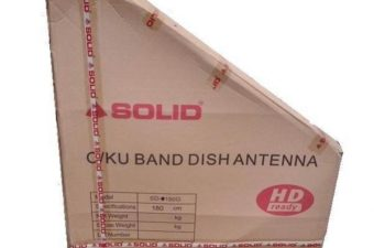 c band dish antenna price in coimbatore – SOLID
