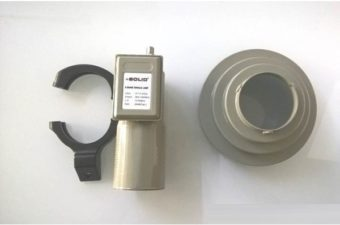 c band lnb cash on delivery – SOLID